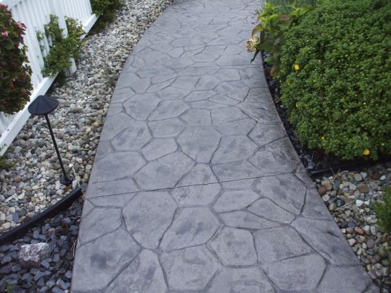pavimento impreso en madrid