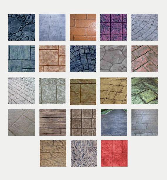 Formas - moldes