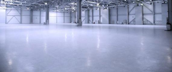 ¿Qué es el pavimento de resina?