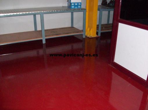 Suelo resina epoxi vivienda elegant suelos de resina for Suelo resina epoxi vivienda