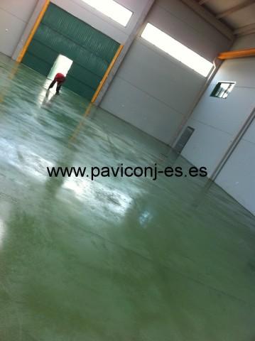 Pavimentos hormigon pulido hormigon fratasado for Hormigon pulido para interiores